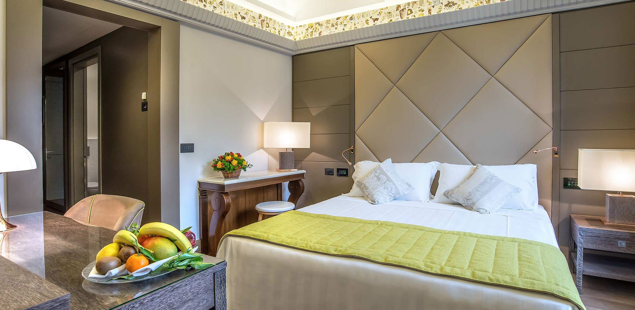 Martis Palace Hotel Rome Official Site Best Rates